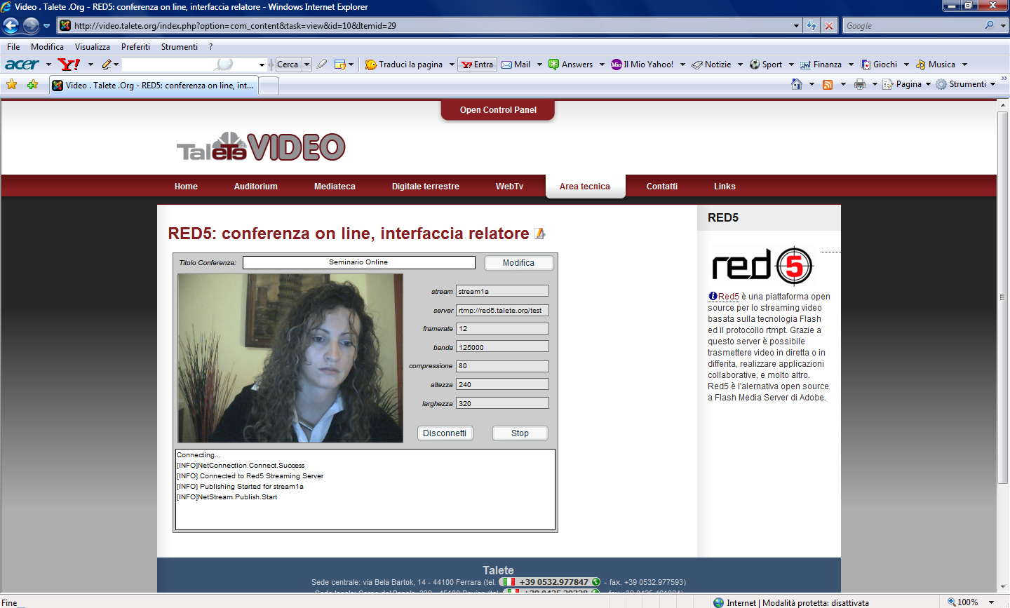 03-videoconference-system-speaker-interface-red5-flash-actionscript