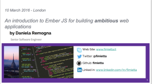 Ambitious Ember Applications Pdf