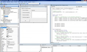 Editor Visual Basic For Application Excel
